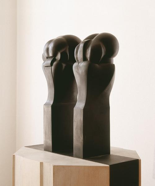David Lauer - Kyborg Paar (1969)