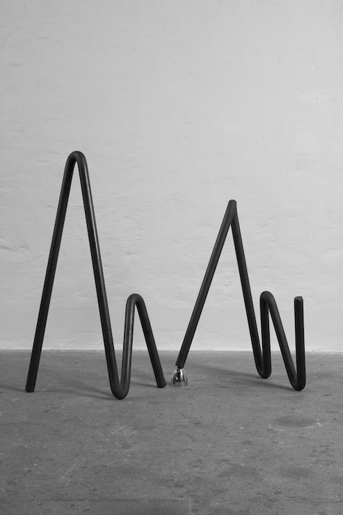 Stefan Forler Skulptur