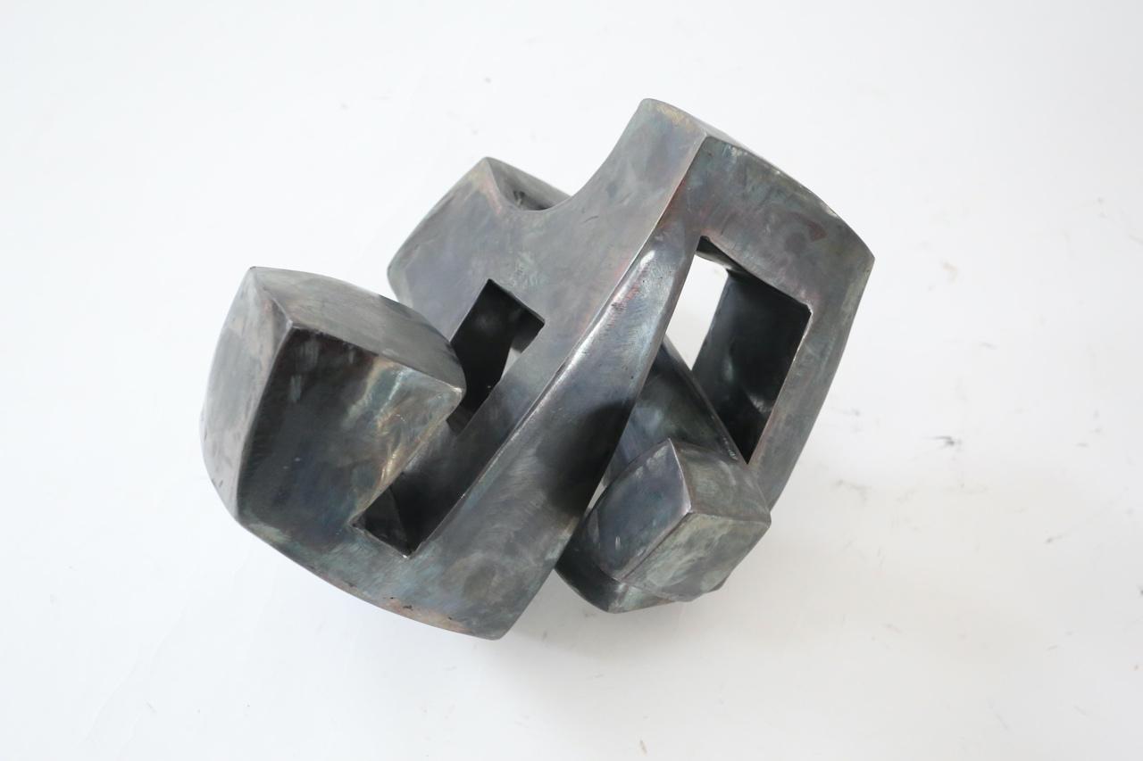 Werk von Jörg Bach - Skulptur