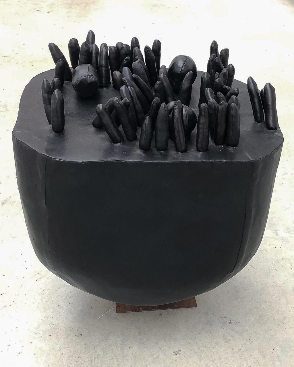 Sazi Tech Skulptur