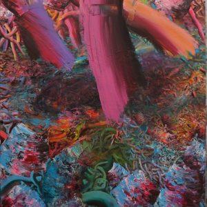 Ulrike Donié - Malerei - Vielfach Natur 2021
